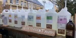 Detergent Refills Oxfordshire