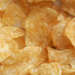 Compostable Crisp Packets – Two Farmers Crisps back in stock with a new look.