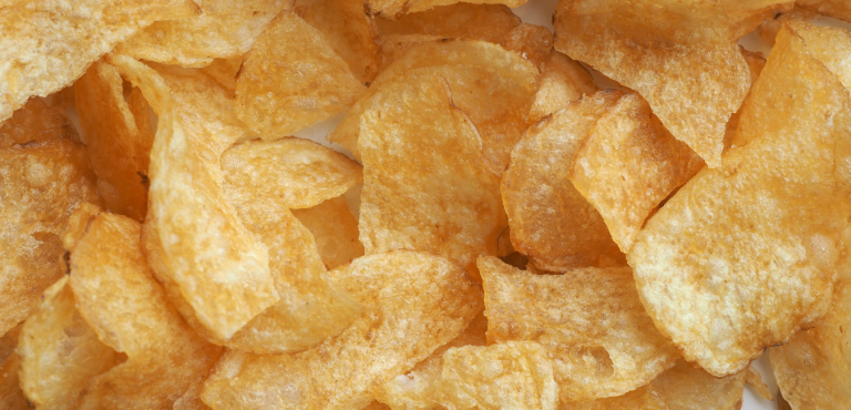 Read more about the article Compostable Crisp Packets – Two Farmers Crisps back in stock with a new look.